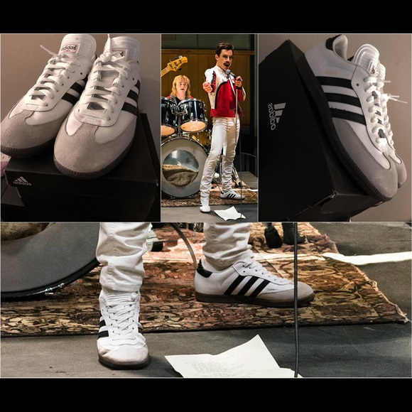 Adidas Shoes Mercury Freddie Shoes Freddie Mercury Freddie